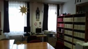 knjiznica gimnazija klasicna fra marijana lanosovica  (2)
